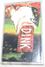 Dink by Dink Cassette, Nov-1994, Rock, Capitol EMI Records Free Shipping U.S.A.