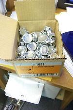 """nib bridgeport 1691 1/2"""" steel knockout seal/plug ~ 100 count"""