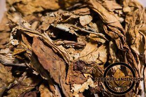 Tabakblätter ''Burley fermentiert '' 1kg Premium Qualität (Tabak,Tabakpflanzen)