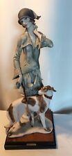 """Giuseppe Armani Figurine """"Elegence"""" #195C"""