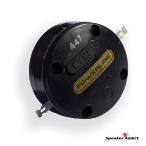 Genuine CTS original KSN 1142A 400watt Piezo Compression Horn Tweeter Driver s
