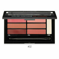 Makeup Maybelline Color Contour Lip Palette