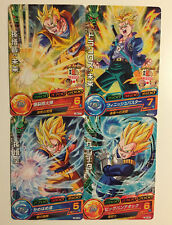 Dragon Ball Heroes Promo HUM5-10 Version Gold