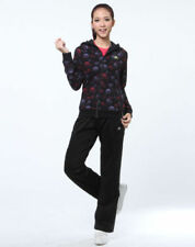 adidas Damen-Kapuzenpullover mit Motiv