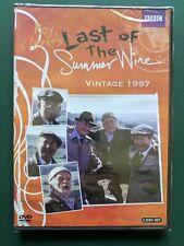 Last Of the Summer Wine: Vintage 1997 (DVD) SEALED, FREE SHIP, Ohio Seller, BBC