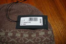 Roeckl Mütze mit Merinowolle Kaschmir Damen Mädchen luxus Gr. 7 NEU NP 60 eur
