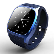 Bluetooth Waterproof Mate Wrist Smart Watch For Android Samsung^HTC  iPhone TH