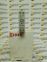 IDEC PS5R-SB05 Power Supply *FREE SHIPPING*