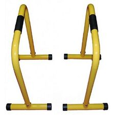 BARRE PARALLELE / PUSH UP BAR / BY KOOLOOK / PARALLEL BARS / IRON GYM !!!