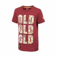 QLD Maroons Origin CCC Photographic Triple QLD T Shirt Mens Sizes S-5XL! T7
