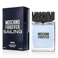 Moschino Forever Perfumes