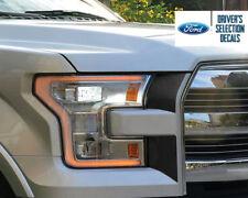 Ford F150 Raptor Headlight Decal Set Racing Stripe Stickers