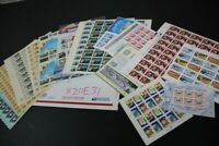 CKStamps : Lovely Mint NH US Sheets Stamps Collection ( Face Value $92.00 )
