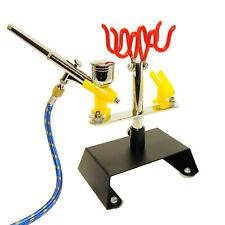 Airbrush Holder for 4 Airbrushes Air Spray Pen Holder Airbrush Kit Airbrush Set