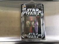 Star Wars Comic Con 2005 Action Figure Holographic Princess Leia