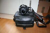 Fotocamera Canon EOS 450D reflex digitale + obiettivo 18-55 (400d 500d 600d)