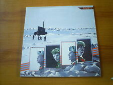 SOVIETS Soviets FRENCH MAXI FRENCH NEW WAVE 1981 PRIVATE PRESS