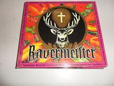 Cd  Various  – Ravermeister Vol. 3