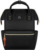 Hethrone Sac à Dos Femme 15.6 Sac à Dos Pc Antivol Imperméable Backpack
