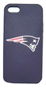 NFL Licensed iPhone 5 Phone Case (New England Patriots)