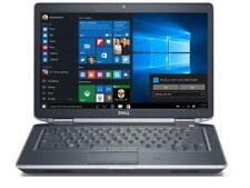 Dell Latitude E6430 ATG 14'' i5-3320M HD 8GB/120GB SSD 1366x768px Windows 10 Pro