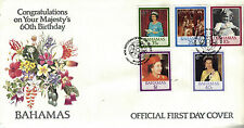 Decimal First Day Cover Bahamian Stamps (1973-Now)