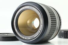 【Exc+5】Minolta MC W.Rokkor-HH 35mm f/1.8 Wide Angle PRIME MF Lens From Japan 212