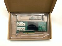 DELL/ Intel X710-DA2 10GB PCI x8 Ethernet Converged Network Adapter X710DA2BLK