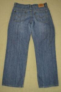 Vintage Levis 577 Women's Jeans Low Rise Loose Fit 12 Mis L=M 34 X 30 MOM jean