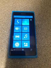 Nokia Lumia 800 - 16GB-Rosa, Blanco, Negro Y Cyan (Desbloqueado) Teléfono Inteligente