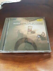 Johann Sebastian Bach - Bach: The Art of Fugue (2003)
