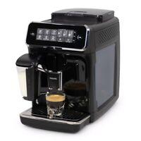 New Philips 3200 Super-Automatic Espresso Machine w/ LatteGo - EP3241/54