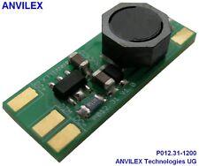 CCS3-1200, 1200mA Konstantstromquelle (KSQ) für Hochleistungs-LEDs