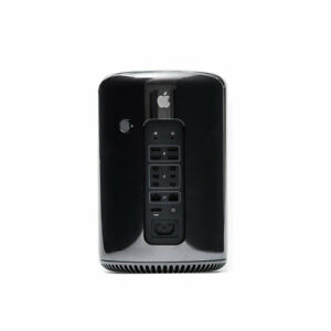 Apple Mac Pro 2013 3.7GHz Quad-Core Xeon E5 256GB SSD 12GB A1481 ME253LL/A