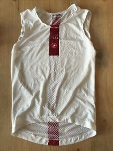 Team Ineos Castelli Base Layer Cycling Under Vest