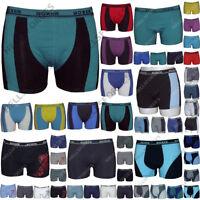 Lot Pack Boxer Homme Coton M L XL XXLmen shirt pas cher no ck