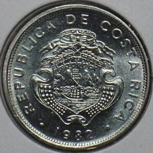 Costa Rica 1982 Colon 152224 combine shipping