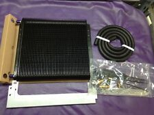 "TRU-COOL LPD TRANSMISSION OIL COOLER 11""x11""x1-1/2"" 28,000 GVW #OC-4590"