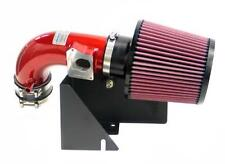 K&N FORD FOCUS SVT ST170 02-04; RED Typhoon Cold Air Intake Kit System