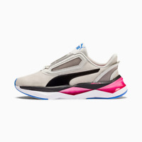 Puma Women's LQDCell Shatter Shift Q4 Shoes NEW AUTHENTIC Grey/Black 192631 02