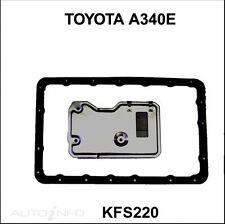 Auto Transmission Filter Kit Fits: TOYOTA SUPRA 7MGE EFI MA70R 86-88