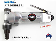 SUMAKE AIR NIBBLER JAPAN PNEUMATIC TRADE QUALITY TOOLS 2900 BPM SPECIAL TOOL