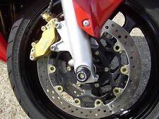 Honda VTR1000 SP 2 R&G Racing Fork Protectors FP0004BK Black