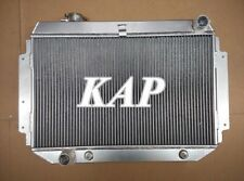 3 ROW ALLOY Radiator HOLDEN HQ HJ HZ HX LH LX Kingswood Torana V8 253 308 AT MT