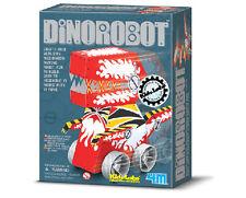 Juguete DinoRobot (DINOBOT ROBOT MAKING KIT)  00-03245  4M