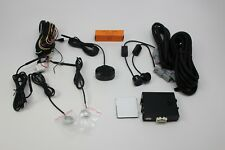 Blind Spot Sensor Warning Detection System for GMC Crossover