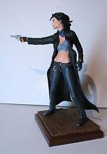 1/6 Resin Model Kit, Sexy action figure Pistolera Gunfighter