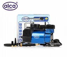 Premium alca Germany handy 12V air compressor pump 7 BAR 100PSI illuminate gauge