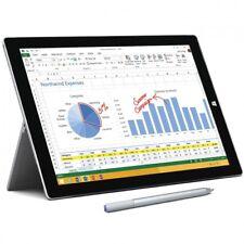 Microsoft Surface 3 Pro Intel Core i7 256gb Windows Tablet PC senza contratto