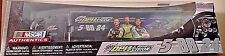 NASCAR AUTHENTICS 2016 1/64 MTN.DEW DEWCISION #5,#88,& #24 HAULER/TRAILER RARE!